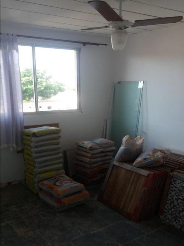 FOTO5 - Apartamento 2 quartos à venda Inhoaíba, Rio de Janeiro - R$ 155.000 - AP0186 - 7