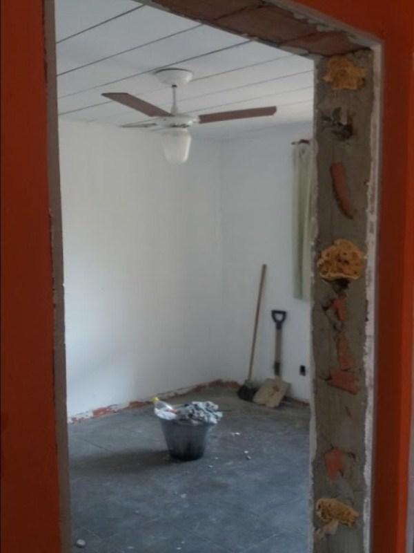 FOTO7 - Apartamento 2 quartos à venda Inhoaíba, Rio de Janeiro - R$ 155.000 - AP0186 - 9