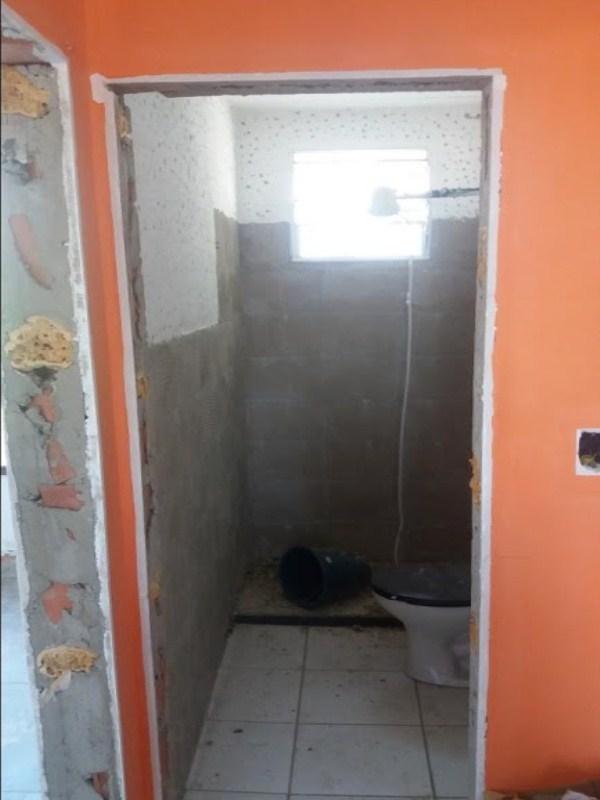 FOTO9 - Apartamento 2 quartos à venda Inhoaíba, Rio de Janeiro - R$ 155.000 - AP0186 - 11