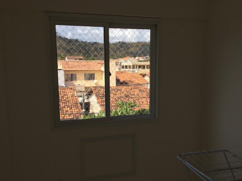 FOTO10 - Maravilhoso Apartamento com suíte no Adryana Residence. - AP0193 - 12