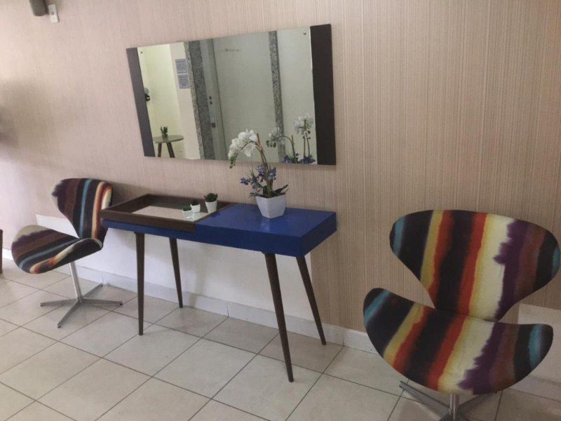 FOTO19 - Maravilhoso Apartamento com suíte no Adryana Residence. - AP0193 - 21