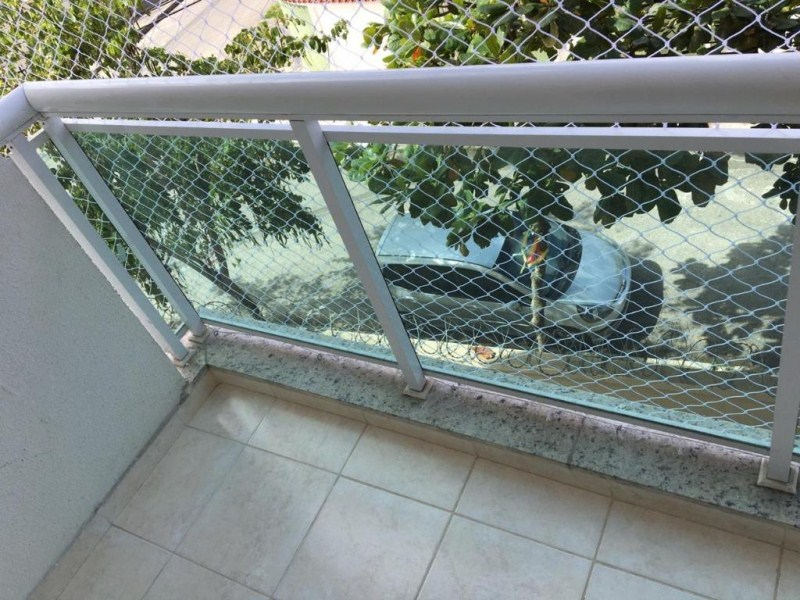 FOTO8 - Maravilhoso Apartamento com suíte no Adryana Residence. - AP0193 - 10