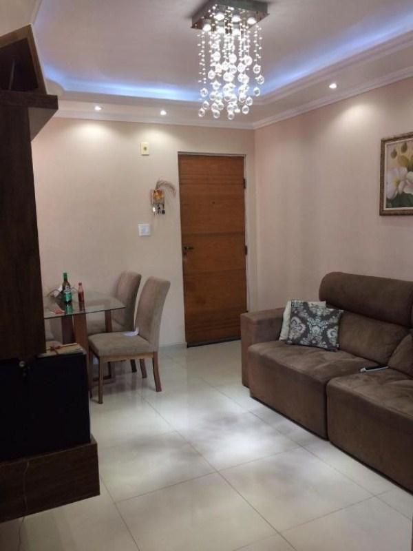FOTO0 - Apartamento 2 quartos à venda Rio de Janeiro,RJ - R$ 150.000 - AP0195 - 1