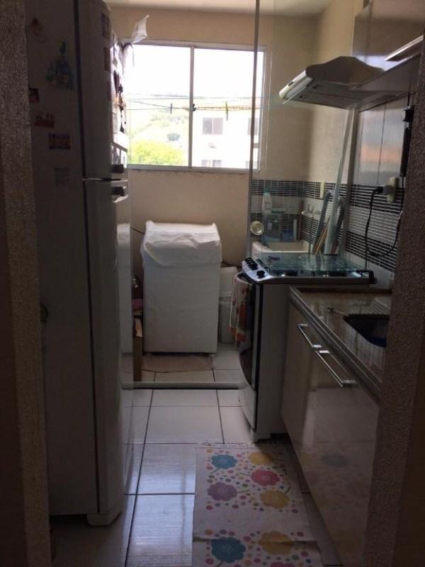 FOTO5 - Apartamento 2 quartos à venda Rio de Janeiro,RJ - R$ 150.000 - AP0195 - 7