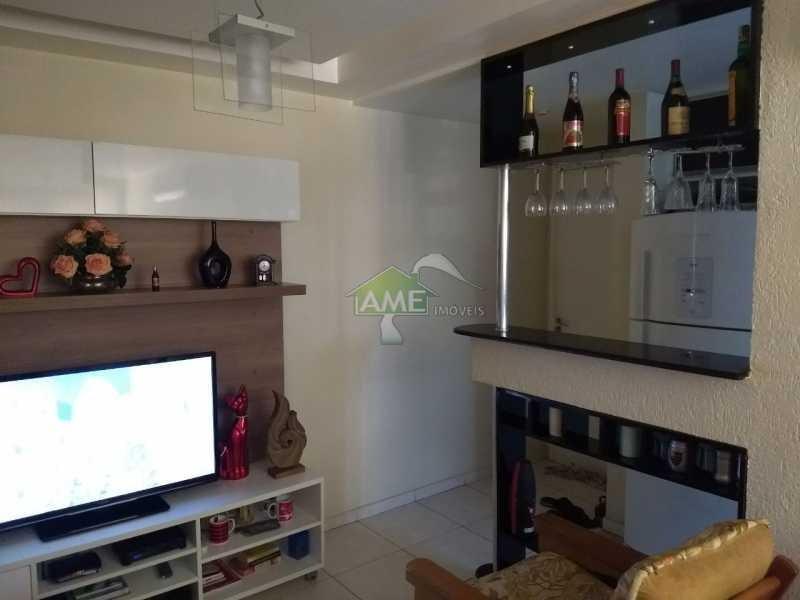 FOTO0 - Apartamento 2 quartos à venda Campo Grande, Rio de Janeiro - R$ 170.000 - AP0032 - 1