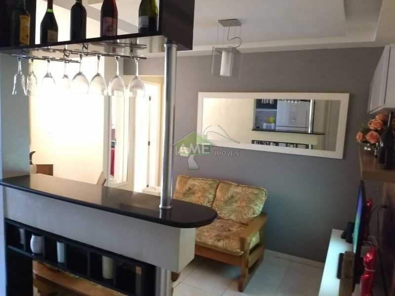 FOTO1 - Apartamento 2 quartos à venda Campo Grande, Rio de Janeiro - R$ 170.000 - AP0032 - 3