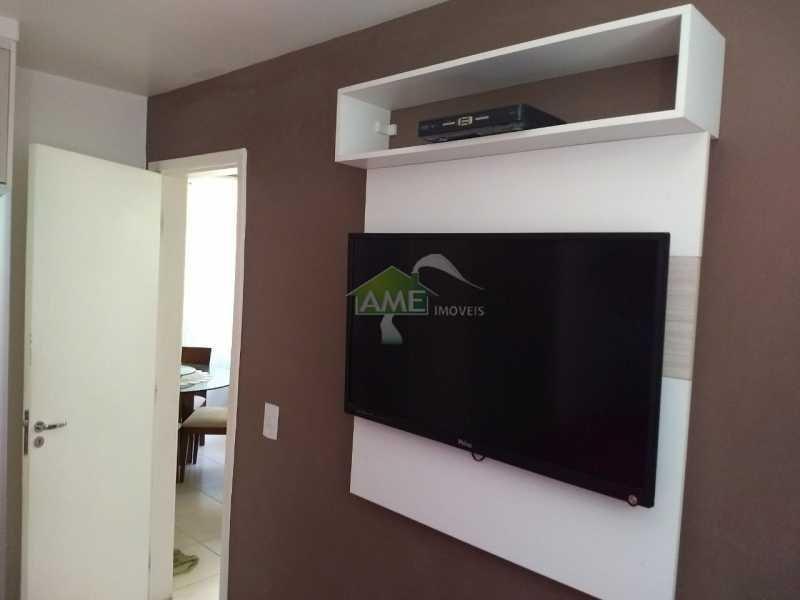 FOTO13 - Apartamento 2 quartos à venda Campo Grande, Rio de Janeiro - R$ 170.000 - AP0032 - 15