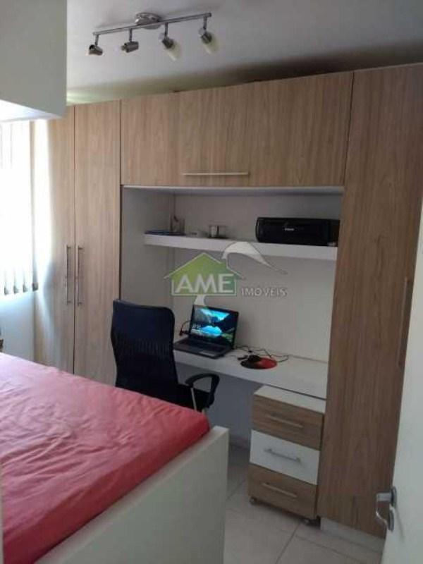 FOTO14 - Apartamento 2 quartos à venda Campo Grande, Rio de Janeiro - R$ 170.000 - AP0032 - 16