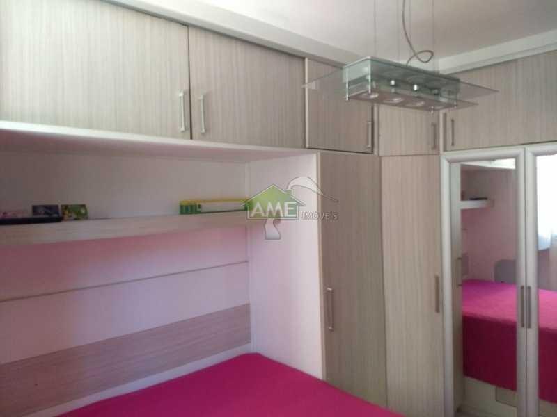 FOTO15 - Apartamento 2 quartos à venda Campo Grande, Rio de Janeiro - R$ 170.000 - AP0032 - 17