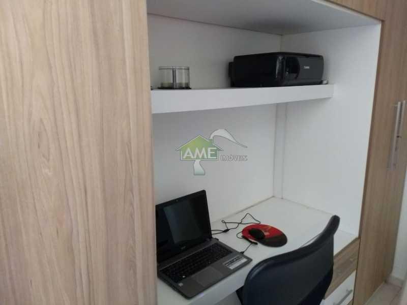 FOTO16 - Apartamento 2 quartos à venda Campo Grande, Rio de Janeiro - R$ 170.000 - AP0032 - 18