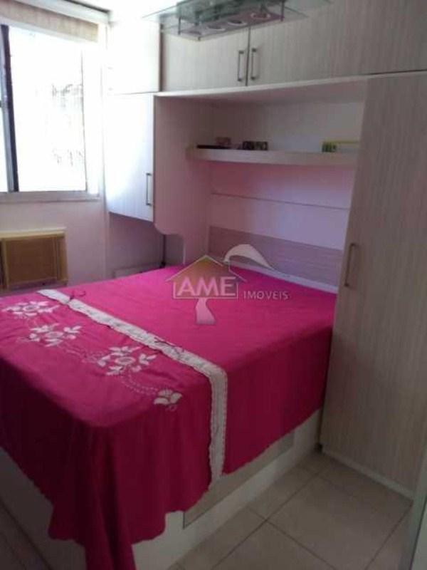 FOTO17 - Apartamento 2 quartos à venda Campo Grande, Rio de Janeiro - R$ 170.000 - AP0032 - 19