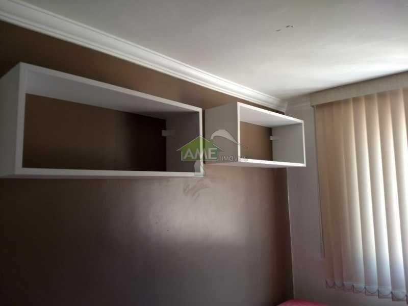 FOTO18 - Apartamento 2 quartos à venda Campo Grande, Rio de Janeiro - R$ 170.000 - AP0032 - 20