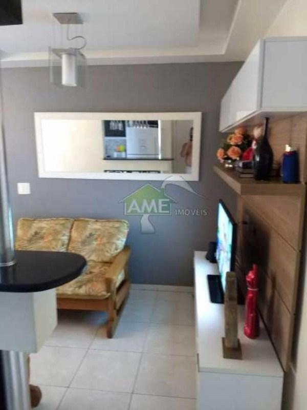 FOTO2 - Apartamento 2 quartos à venda Campo Grande, Rio de Janeiro - R$ 170.000 - AP0032 - 4
