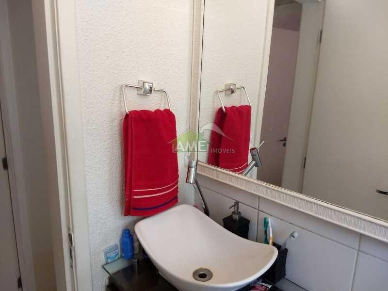 FOTO20 - Apartamento 2 quartos à venda Campo Grande, Rio de Janeiro - R$ 170.000 - AP0032 - 22