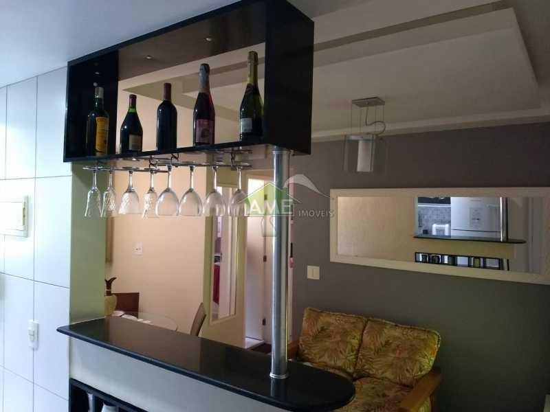 FOTO5 - Apartamento 2 quartos à venda Campo Grande, Rio de Janeiro - R$ 170.000 - AP0032 - 7