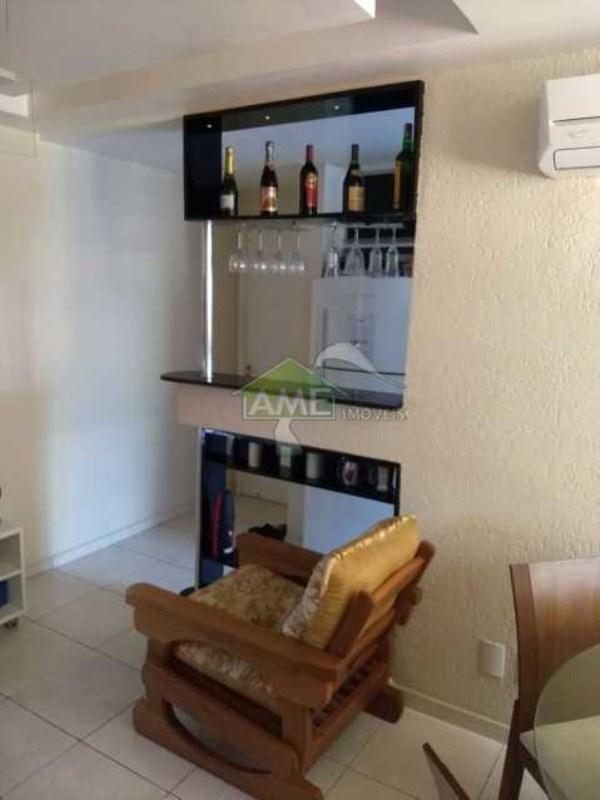 FOTO6 - Apartamento 2 quartos à venda Campo Grande, Rio de Janeiro - R$ 170.000 - AP0032 - 8