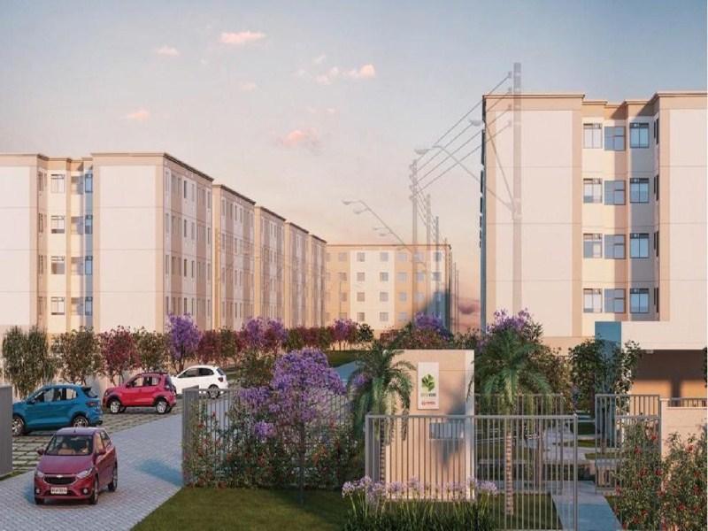 FOTO1 - Apartamento 2 quartos à venda Rio de Janeiro,RJ - R$ 199.000 - AP0215 - 3