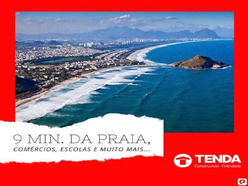 FOTO6 - Apartamento 2 quartos à venda Rio de Janeiro,RJ - R$ 199.000 - AP0215 - 8