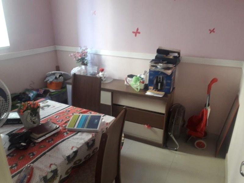 FOTO2 - Apartamento 2 quartos à venda Inhoaíba, Rio de Janeiro - R$ 145.000 - AP0226 - 4
