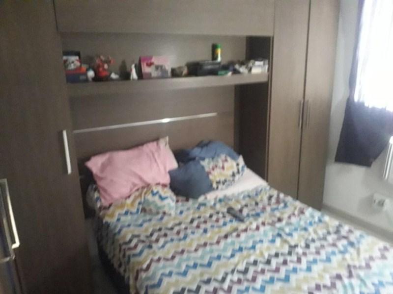FOTO5 - Apartamento 2 quartos à venda Inhoaíba, Rio de Janeiro - R$ 145.000 - AP0226 - 7