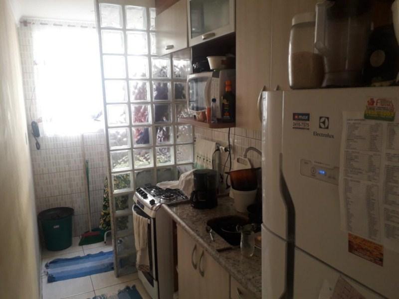 FOTO7 - Apartamento 2 quartos à venda Inhoaíba, Rio de Janeiro - R$ 145.000 - AP0226 - 9