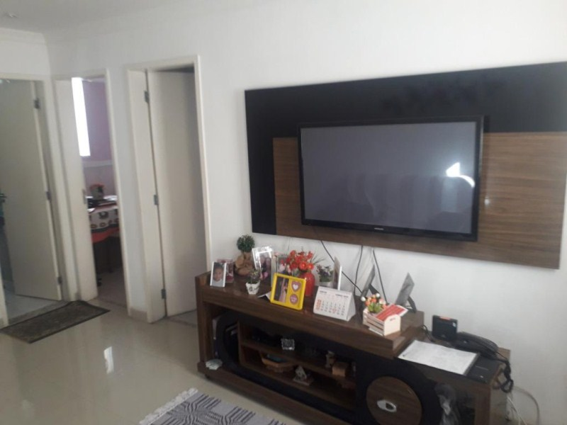 FOTO9 - Apartamento 2 quartos à venda Inhoaíba, Rio de Janeiro - R$ 145.000 - AP0226 - 11