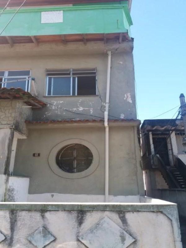 FOTO1 - Apartamento 1 quarto à venda Sepetiba, Rio de Janeiro - R$ 70.000 - AP0228 - 3