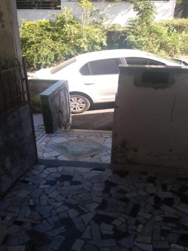 FOTO2 - Apartamento 1 quarto à venda Sepetiba, Rio de Janeiro - R$ 70.000 - AP0228 - 4