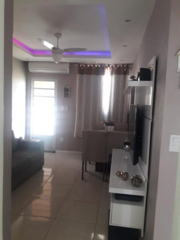 FOTO1 - Apartamento 2 quartos à venda Santa Cruz, Rio de Janeiro - R$ 135.000 - AP0239 - 3