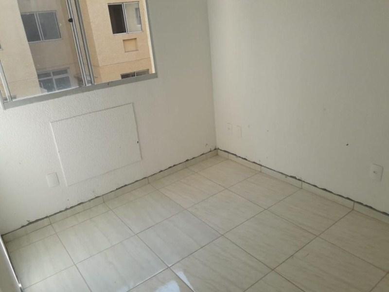 FOTO0 - Apartamento 2 quartos para venda e aluguel Campo Grande, Rio de Janeiro - R$ 800 - AP0246 - 1