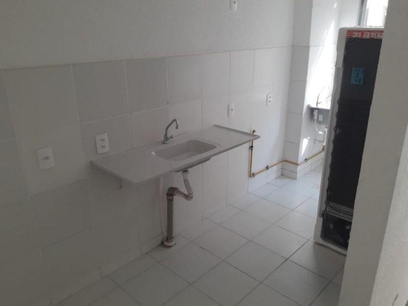 FOTO1 - Apartamento 2 quartos para venda e aluguel Campo Grande, Rio de Janeiro - R$ 800 - AP0246 - 3