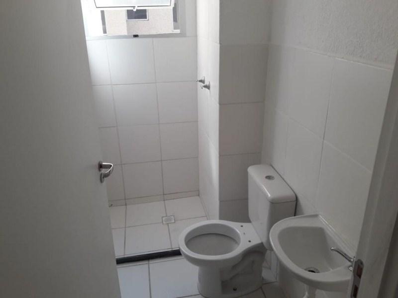 FOTO3 - Apartamento 2 quartos para venda e aluguel Campo Grande, Rio de Janeiro - R$ 800 - AP0246 - 5