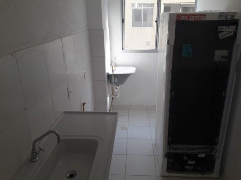 FOTO4 - Apartamento 2 quartos para venda e aluguel Campo Grande, Rio de Janeiro - R$ 800 - AP0246 - 6