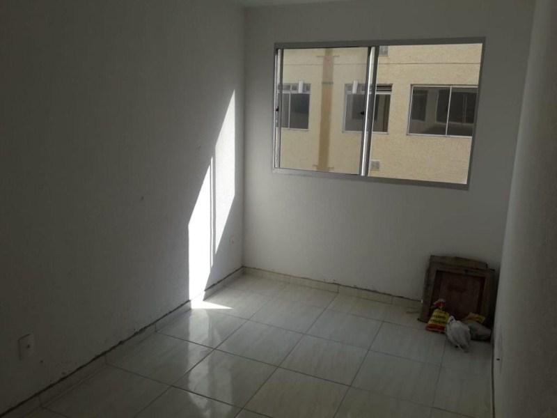 FOTO5 - Apartamento 2 quartos para venda e aluguel Campo Grande, Rio de Janeiro - R$ 800 - AP0246 - 7