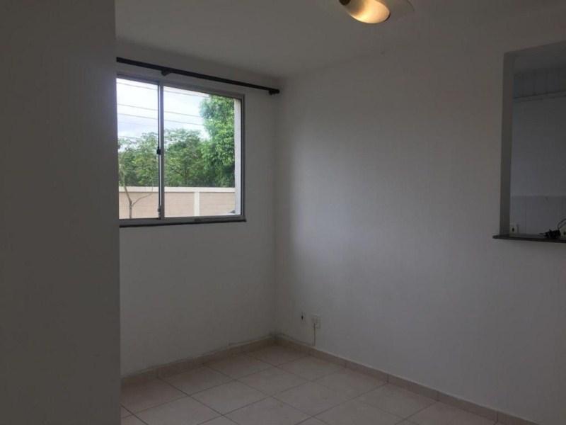 FOTO0 - Apartamento 1 quarto para alugar Rio de Janeiro,RJ - R$ 600 - AP0252 - 1
