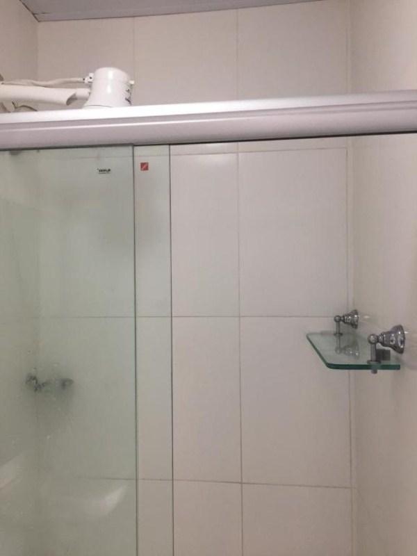 FOTO12 - Apartamento 1 quarto para alugar Rio de Janeiro,RJ - R$ 600 - AP0252 - 14