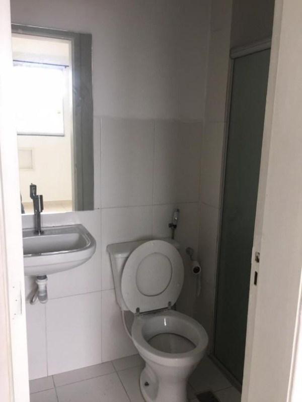 FOTO13 - Apartamento 1 quarto para alugar Rio de Janeiro,RJ - R$ 600 - AP0252 - 15
