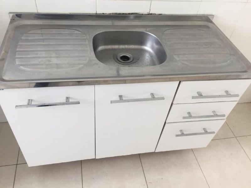 FOTO4 - Apartamento 1 quarto para alugar Rio de Janeiro,RJ - R$ 600 - AP0252 - 6