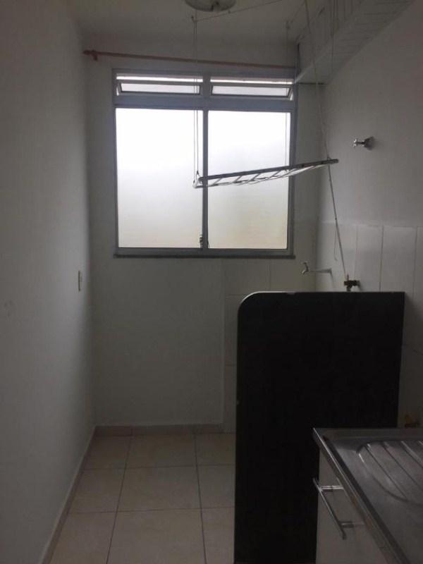 FOTO5 - Apartamento 1 quarto para alugar Rio de Janeiro,RJ - R$ 600 - AP0252 - 7