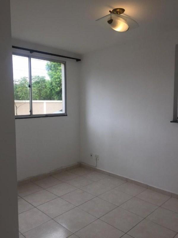 FOTO7 - Apartamento 1 quarto para alugar Rio de Janeiro,RJ - R$ 600 - AP0252 - 9