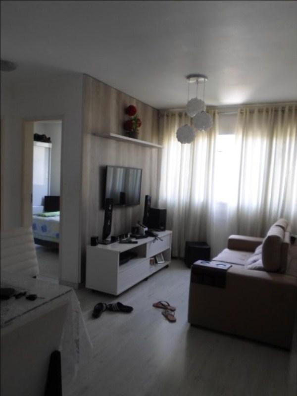FOTO0 - Apartamento 2 quartos à venda Inhoaíba, Rio de Janeiro - R$ 130.000 - AP0254 - 1