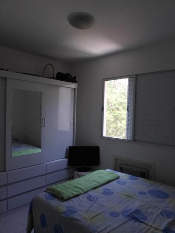 FOTO2 - Apartamento 2 quartos à venda Inhoaíba, Rio de Janeiro - R$ 130.000 - AP0254 - 4