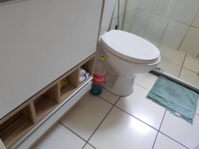 FOTO4 - Apartamento 2 quartos à venda Inhoaíba, Rio de Janeiro - R$ 130.000 - AP0254 - 6