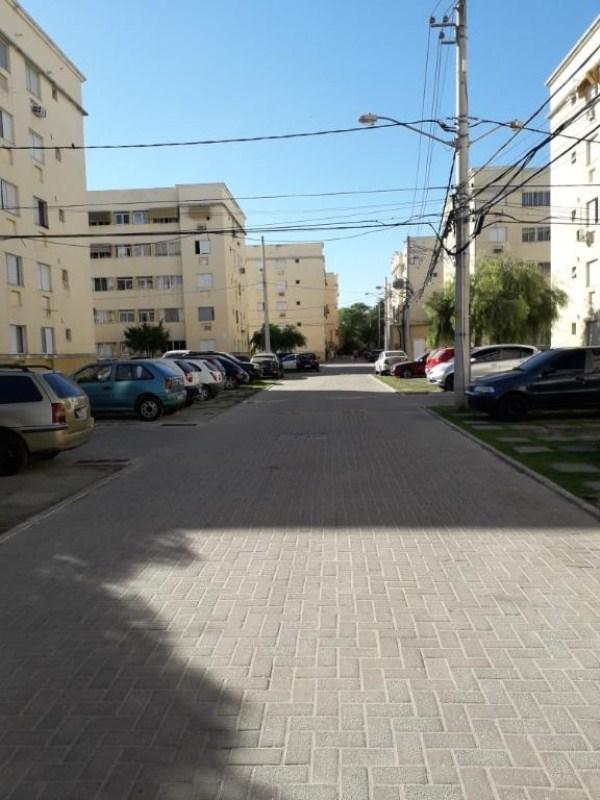 FOTO0 - Apartamento 2 quartos à venda Rio de Janeiro,RJ - R$ 100.000 - AP0257 - 1