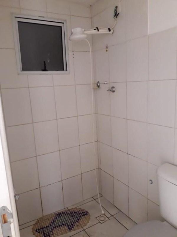 FOTO9 - Apartamento 2 quartos à venda Rio de Janeiro,RJ - R$ 100.000 - AP0257 - 11
