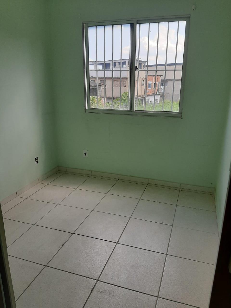 FOTO 03 - Apartamento 2 quartos para alugar Campo Grande, Rio de Janeiro - R$ 600 - AP00326 - 5