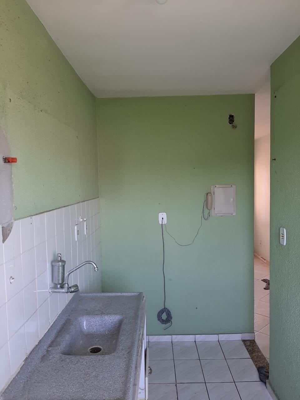 FOTO 07 - Apartamento 2 quartos para alugar Campo Grande, Rio de Janeiro - R$ 600 - AP00326 - 8