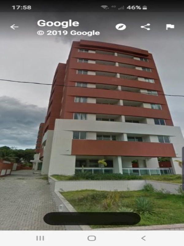 FOTO0 - Flat 1 quarto para alugar Campo Grande, Rio de Janeiro - R$ 1.500 - AP0270 - 48