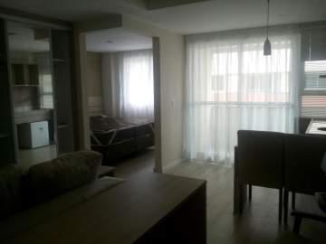 FOTO1 - Flat 1 quarto para alugar Campo Grande, Rio de Janeiro - R$ 1.500 - AP0270 - 1