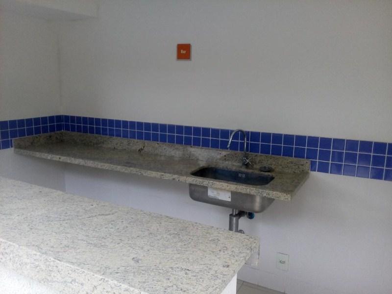 FOTO10 - Flat 1 quarto para alugar Campo Grande, Rio de Janeiro - R$ 1.500 - AP0270 - 11